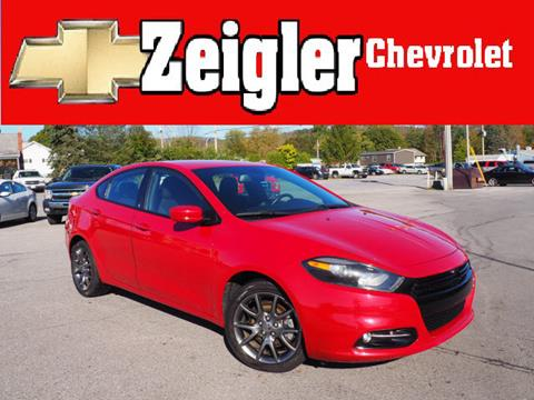 2015 Dodge Dart for sale in Claysburg, PA