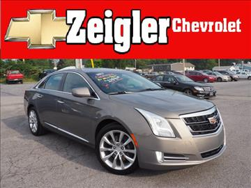 2017 Cadillac XTS for sale in Claysburg, PA
