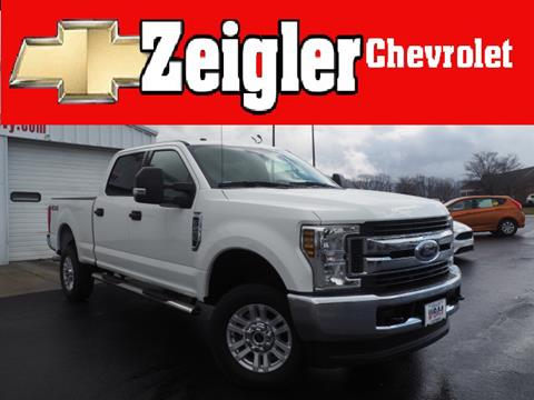2018 Ford F-250 Super Duty for sale in Claysburg, PA