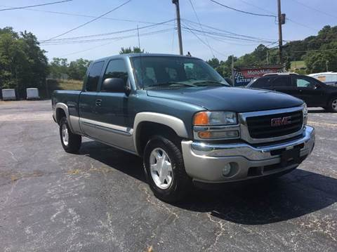 2006 GMC Sierra 1500 for sale in Imperial, MO