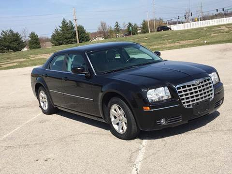 2007 Chrysler 300 for sale in Imperial, MO