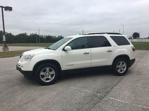 2008 GMC Acadia for sale in Imperial, MO