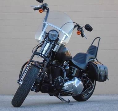 2008 Harley-Davidson Cross Bones