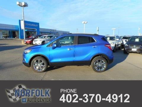 2017 Buick Encore for sale in Norfolk, NE