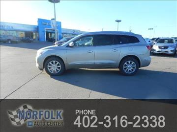 Buick Tires Coldwater >> 2014 Buick Enclave For Sale Appleton, WI - Carsforsale.com