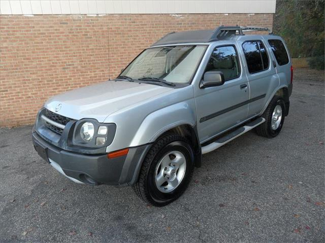 Used 2003 Nissan Xterra For Sale