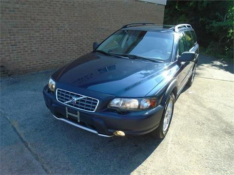 2004 Volvo XC70 for sale in Raleigh, NC