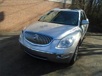 2010 Buick Enclave for sale in Raleigh, NC