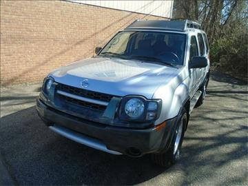 2003 Nissan Xterra for sale in Raleigh, NC