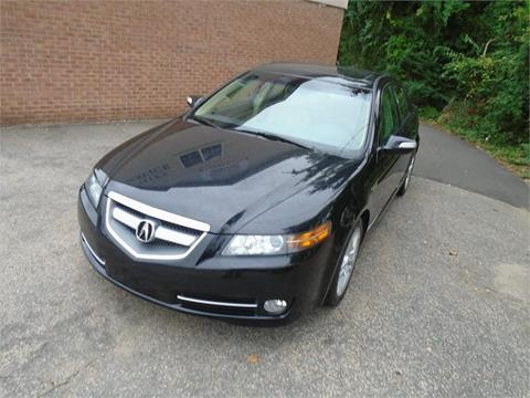 2007 Acura TL for sale in Raleigh, NC