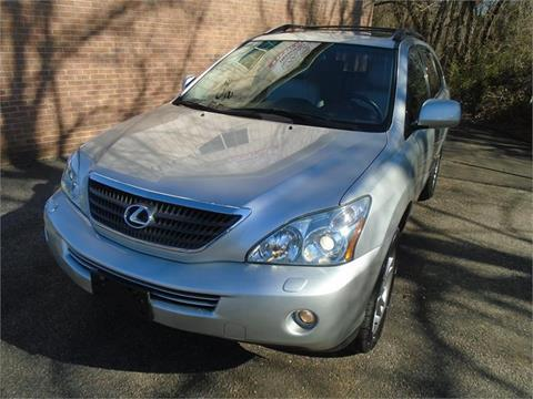 2006 Lexus RX 400h for sale in Raleigh, NC