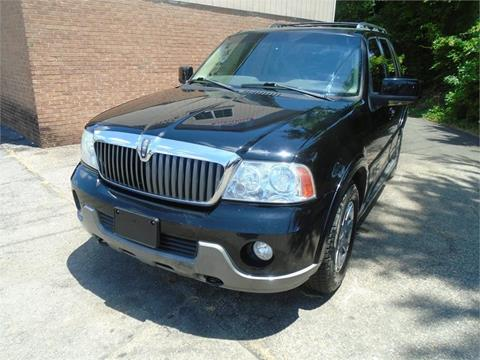 2004 Lincoln Navigator for sale in Raleigh, NC