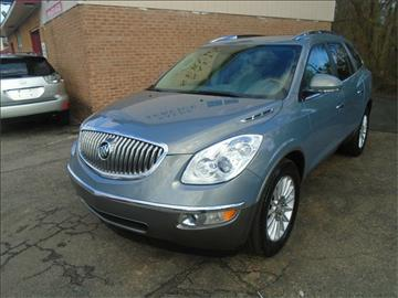 2008 Buick Enclave for sale in Raleigh, NC