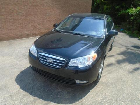 2008 Hyundai Elantra for sale in Raleigh, NC