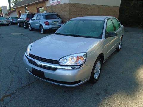 2004 Chevrolet Malibu for sale in Raleigh, NC