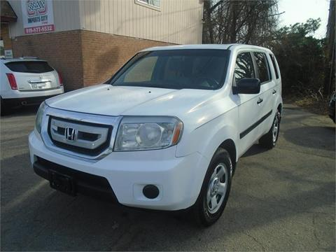 2010 honda pilot for sale in north carolina for Skyline motors raleigh nc