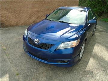 2008 Toyota Camry for sale in Raleigh, NC