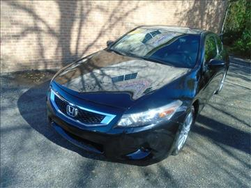 2010 Honda Accord for sale in Raleigh, NC