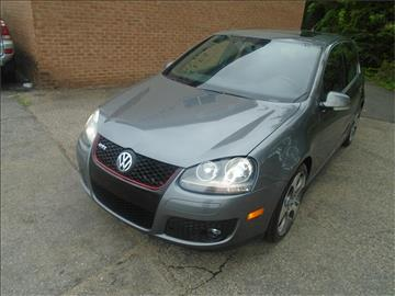 2008 Volkswagen GTI for sale in Raleigh, NC