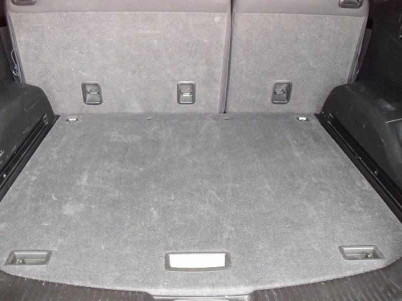 2014 Chevrolet Captiva Sport LS 4dr SUV w/2LS - Paragould AR