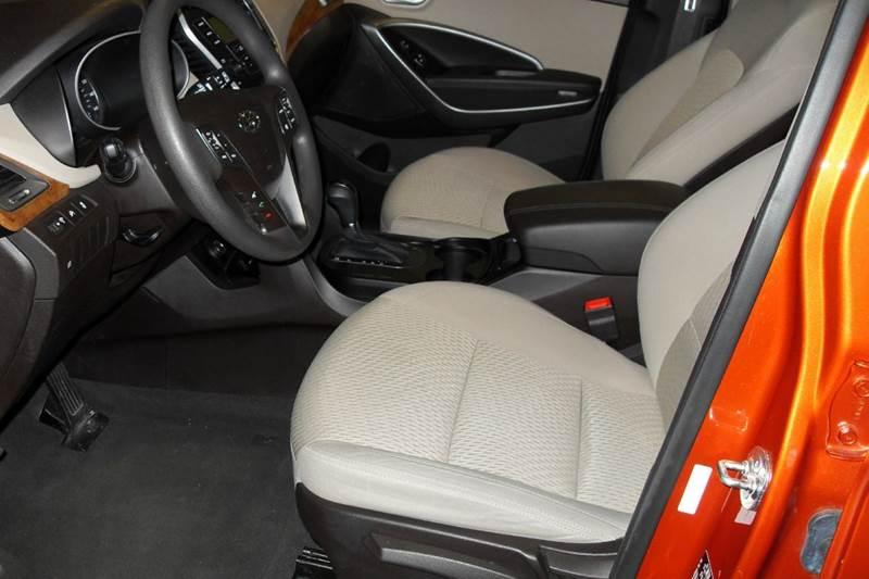 2016 Hyundai Santa Fe Sport 2.4L 4dr SUV - Paragould AR