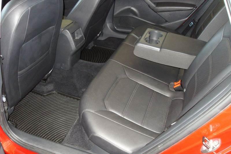 2015 Volkswagen Passat Wolfsburg Edition PZEV 4dr Sedan - Paragould AR
