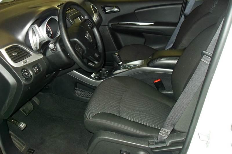 2016 Dodge Journey SXT 4dr SUV - Paragould AR