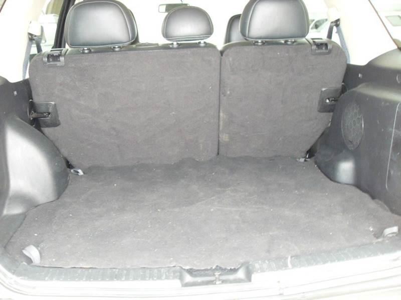 2007 Mercury Mariner AWD Premier 4dr SUV - Paragould AR