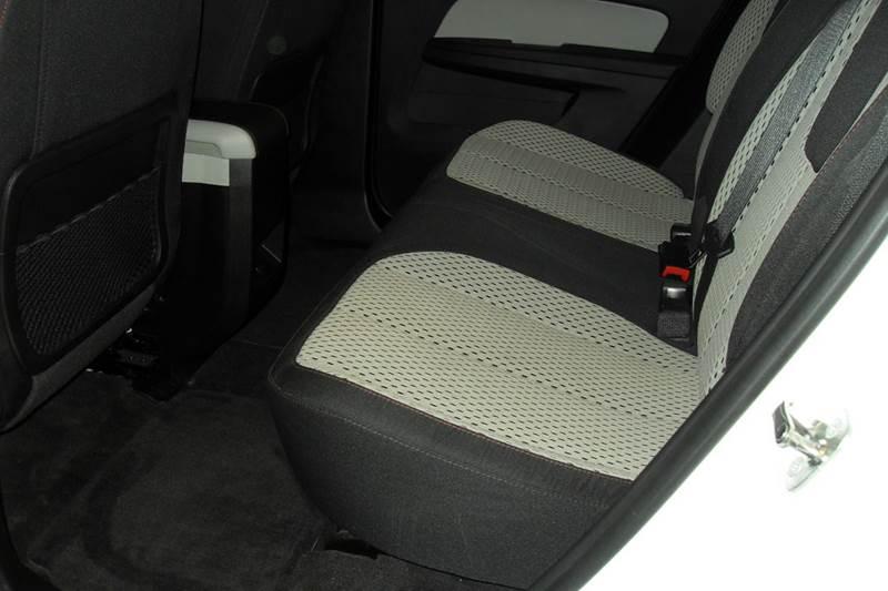 2015 Chevrolet Equinox LS 4dr SUV - Paragould AR