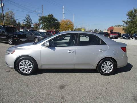 2010 Kia Forte for sale in Maple Heights, OH