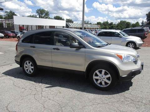 2007 Honda CR-V for sale in Maple Heights, OH