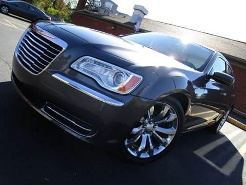 2014 Chrysler 300 for sale in Detroit, MI