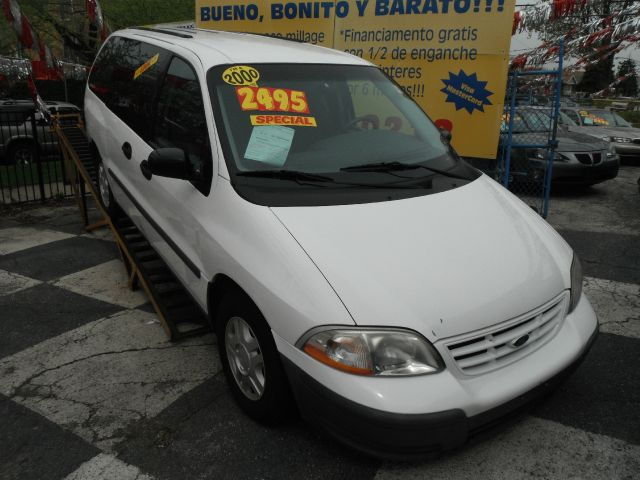 Used ford windstar for sale for Affordable motors lebanon in