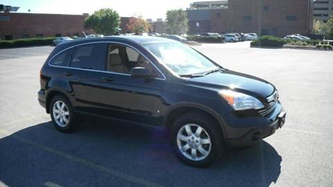 2008 Honda CR-V for sale in Chicago, IL