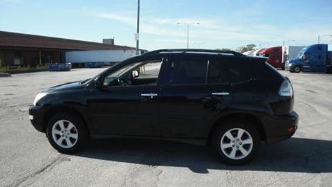 2008 Lexus RX 350 for sale in Chicago, IL