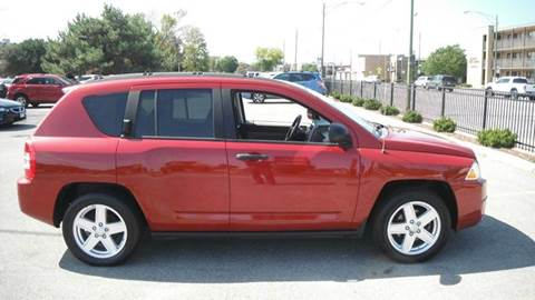 2007 Jeep Compass for sale in Chicago, IL