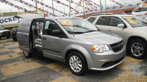 2014 RAM C/V for sale in Chicago, IL