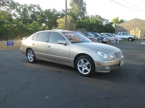2000 Lexus GS 300 for sale in Roseville, CA