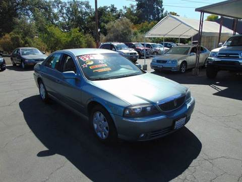 2004 Lincoln LS for sale in Roseville, CA