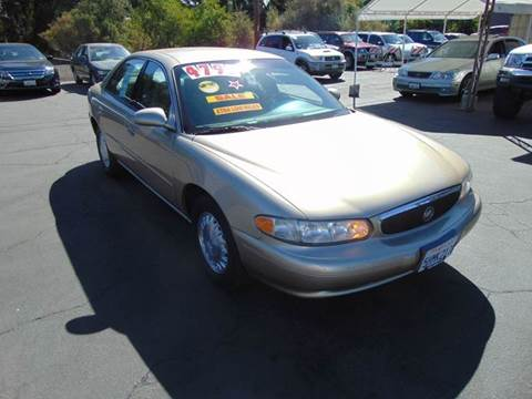 2005 Buick Century for sale in Roseville, CA