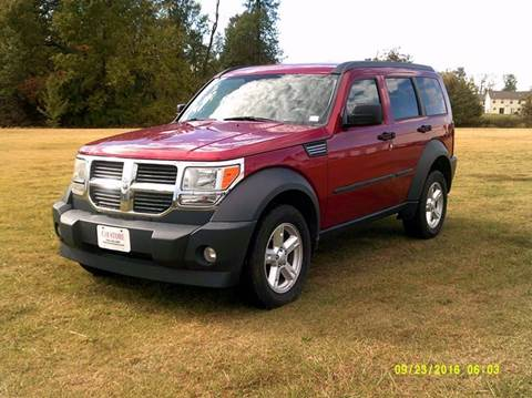 2007 Dodge Nitro for sale in Moscow Mills, MO
