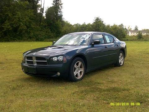 2008 Dodge Charger for sale in Moscow Mills, MO