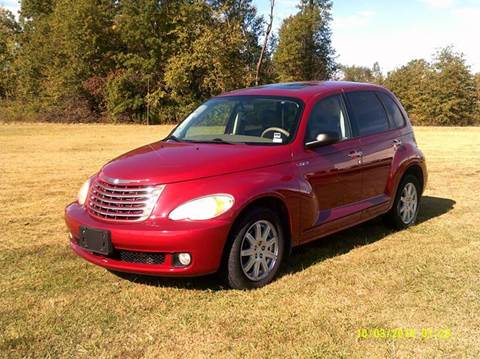 2006 Chrysler PT Cruiser for sale in Moscow Mills, MO
