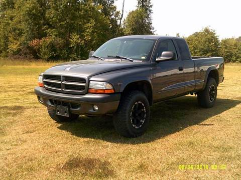 2004 Dodge Dakota for sale in Moscow Mills, MO