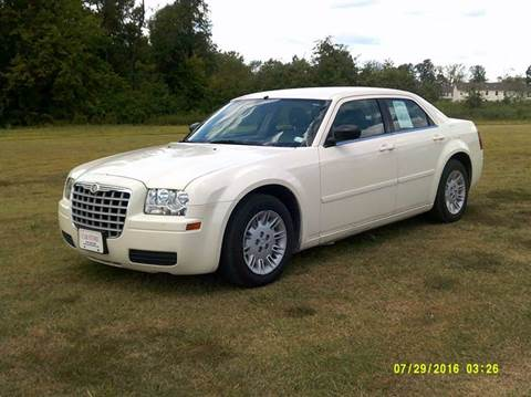 2006 Chrysler 300 for sale in Moscow Mills, MO