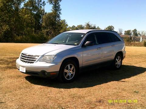 2008 Chrysler Pacifica for sale in Moscow Mills, MO