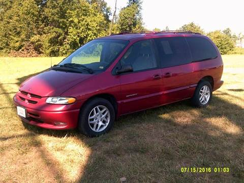 1998 Dodge Grand Caravan for sale in Moscow Mills, MO