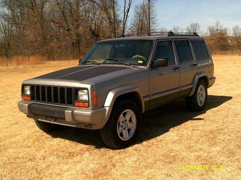 2001 jeep cherokee for sale in moscow mills mo. Cars Review. Best American Auto & Cars Review