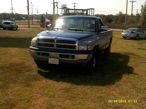 1994 Dodge Ram Pickup 1500 for sale in Moscow Mills, MO