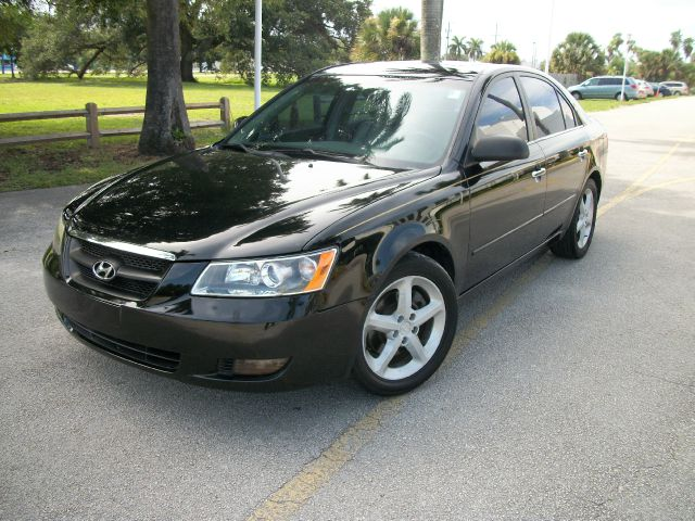 2006 HYUNDAI SONATA GLS unspecified abs brakesair conditioningalloy wheelsamfm radioanti-brak